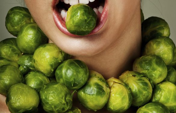 How to cook delicious Brussels sprouts?