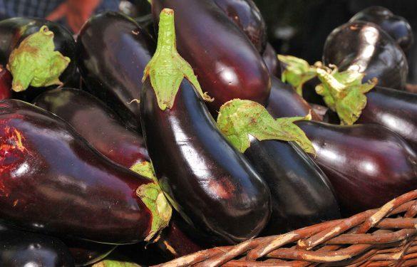 Как выбрать баклажан без семечек?