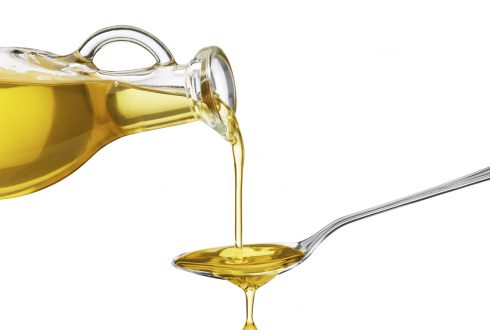 How can you hardly use oil when frying?